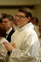 Ordination May 14 2016