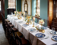 Rehearsal Dinner Locations in St Augustine