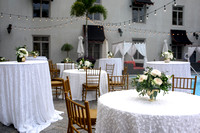 St Augustine Wedding - Casa Monica - Treasury on the Plaza - Monarch Studio